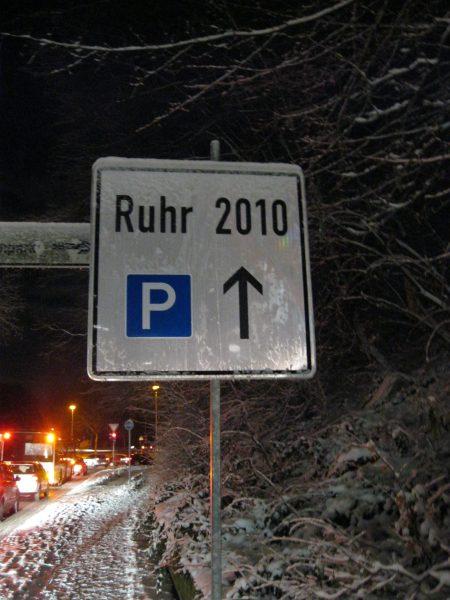 Das war 2010, aber: Quo vadis 2011?