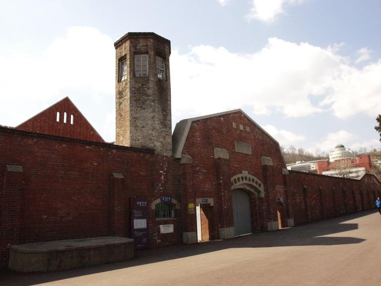 Seodamun Prison