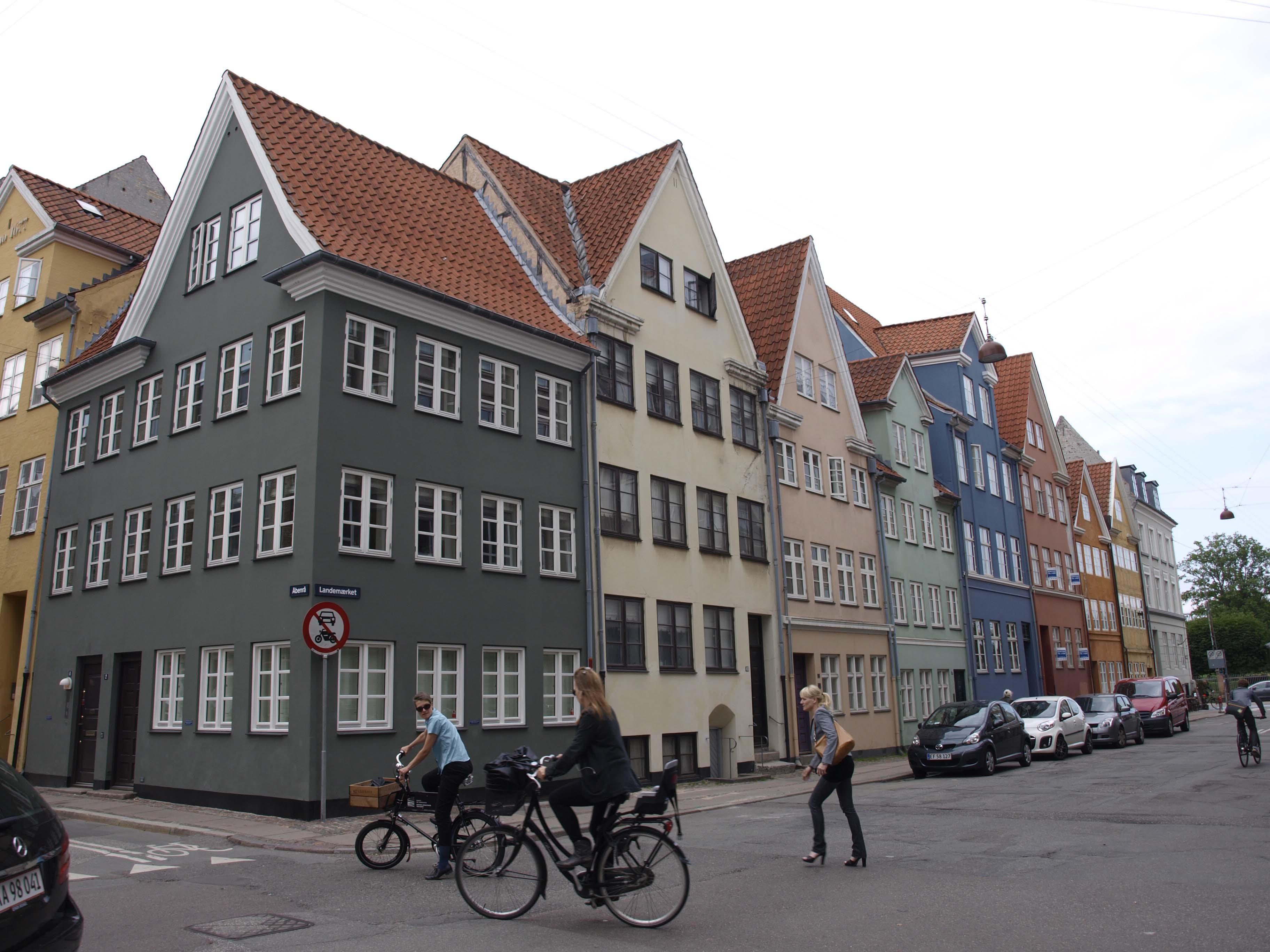 Reisebericht Kopenhagen