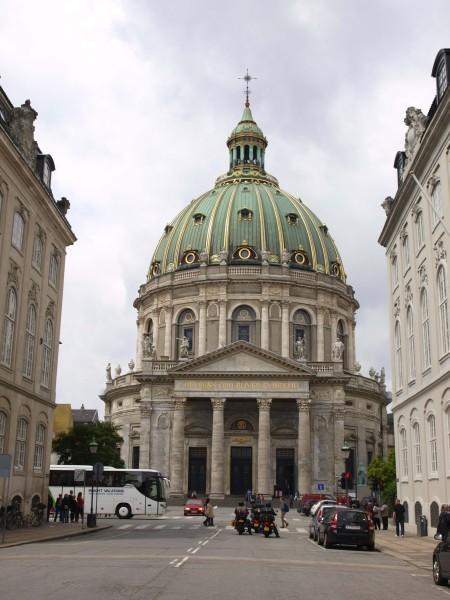 Marmorkirche