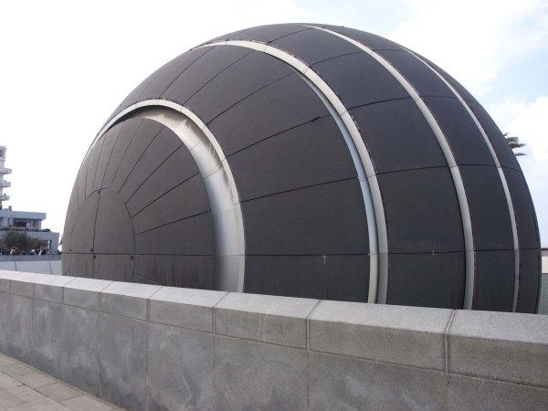Planetarium Alexandria