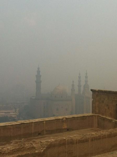 citadel nebel