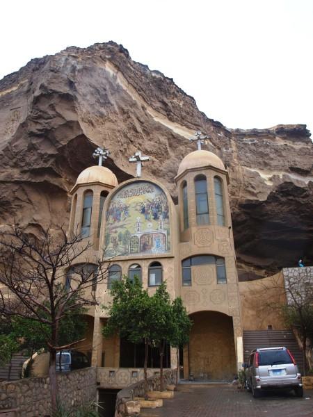 Höhlenkirche