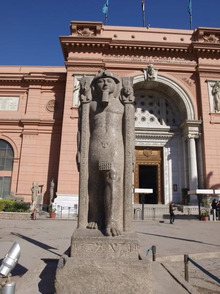 ägyptisches Museum 2