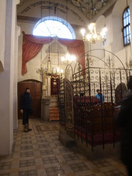 Remuh Synagoge
