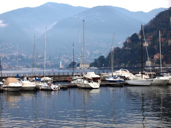 Den Hafen