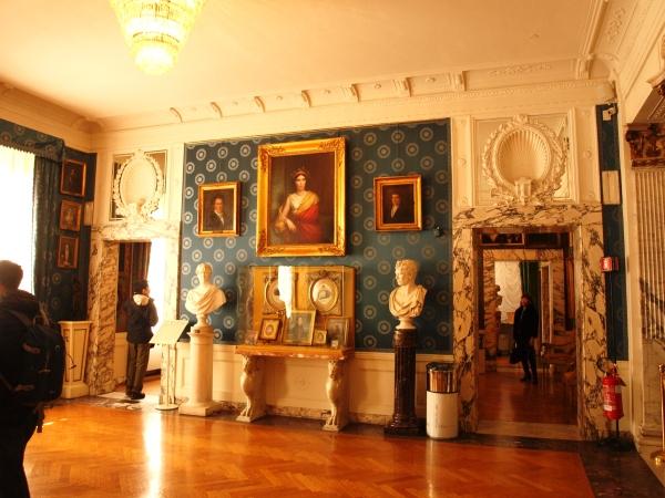 Ins Scala Museum gehen