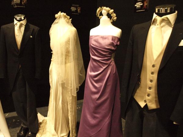 costume wedding