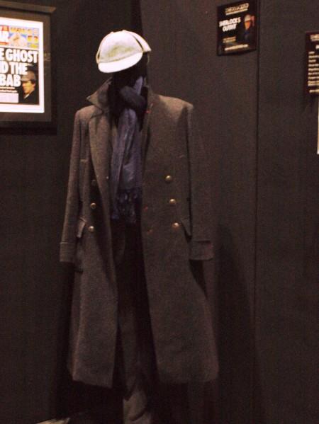 costume coat