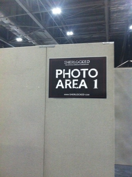 con photo booth