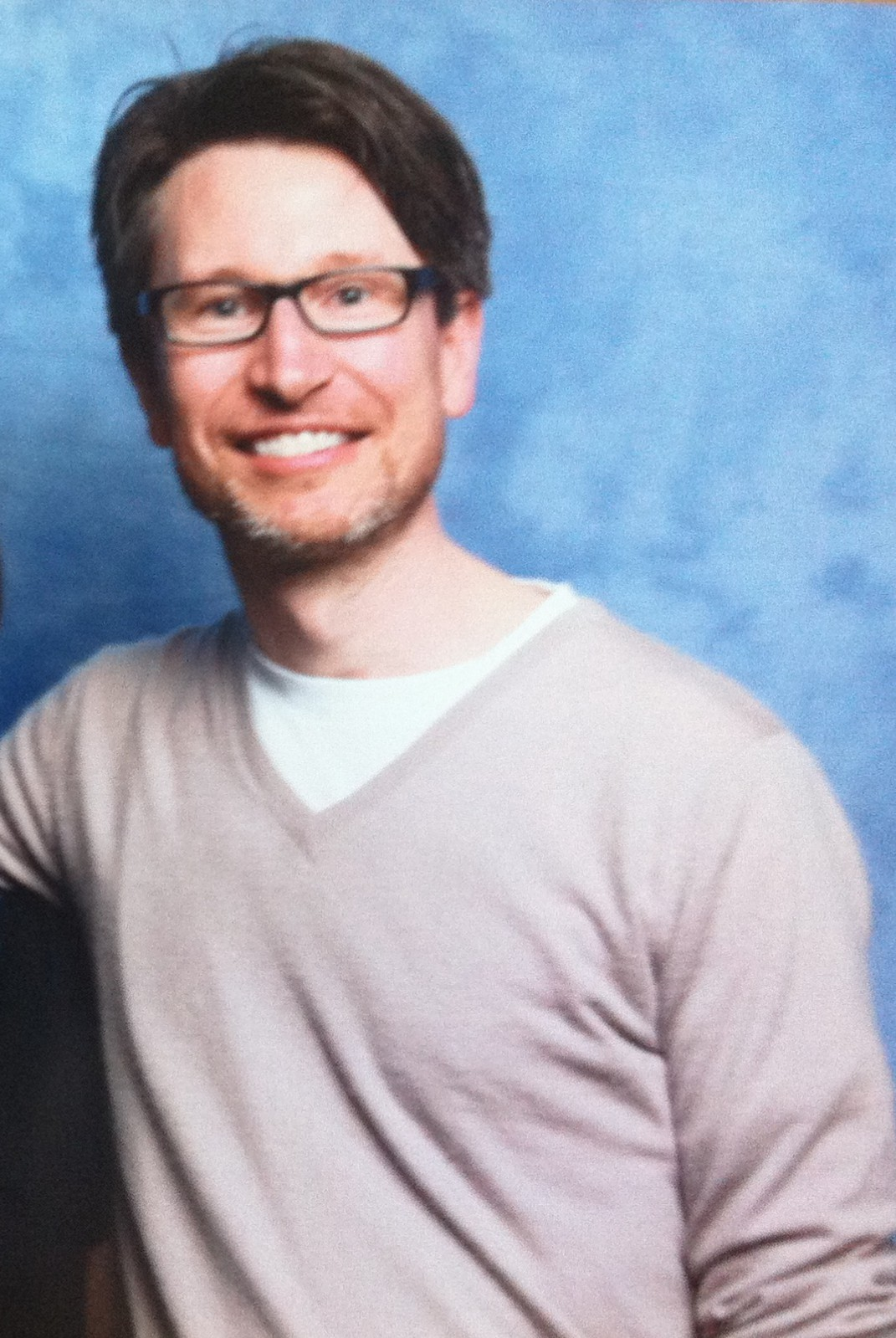 jonathan aris the martian