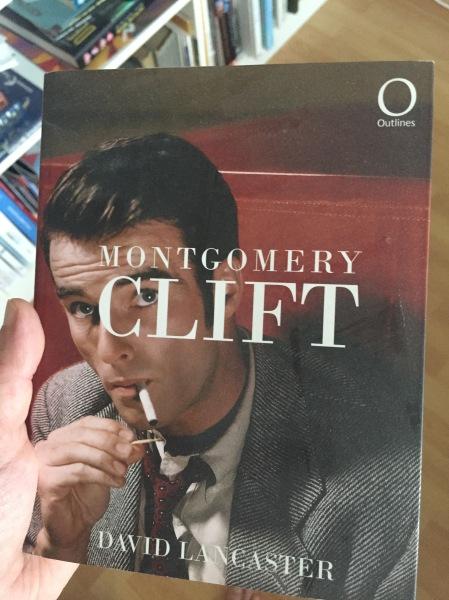 clift