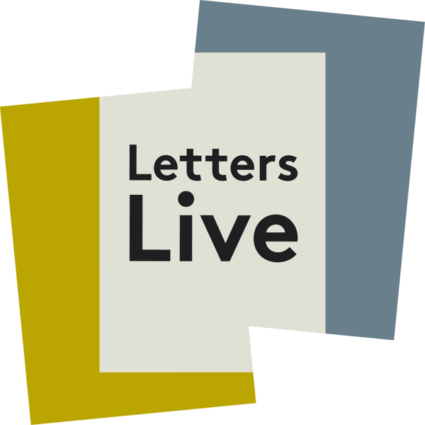 letters live